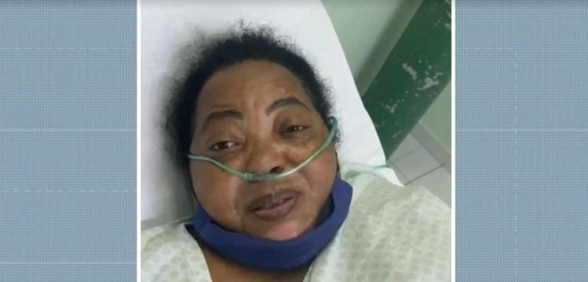 Morre idosa com Covid-19 que foi transferida de Hortolândia para passar por hemodiálise