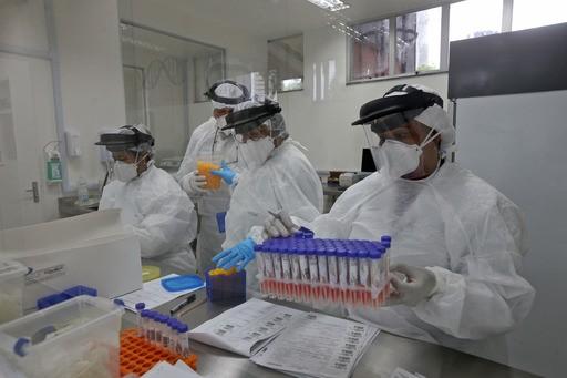 Estado não registra novas mortes por Covid-19 em Uberlândia; veja casos de curados no Triângulo, Alto Paranaíba e Noroeste de Minas