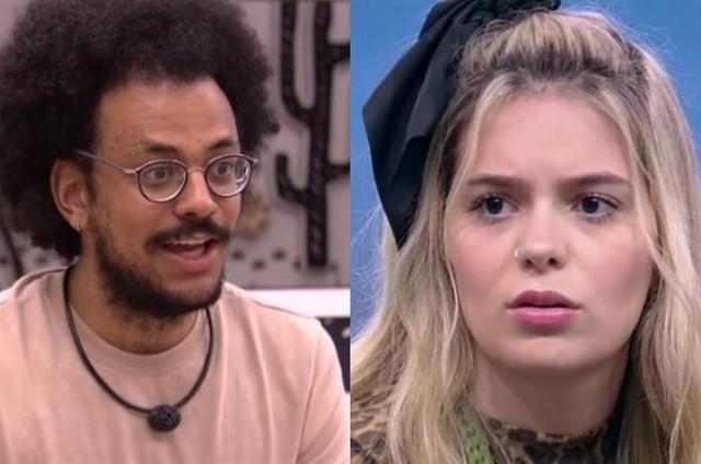 João Luiz e Viih Tube (Foto: Reprodução)
