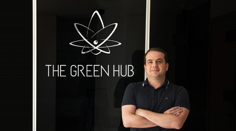 Marcel Grecco - The Green Hub (Foto: Divulgação)