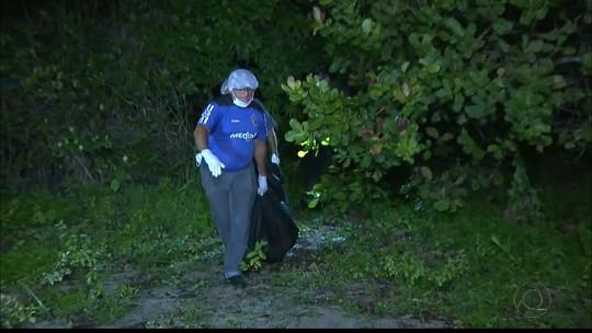 Corpo de jovem que estava desaparecida é encontrado com mais de 15 facadas na PB