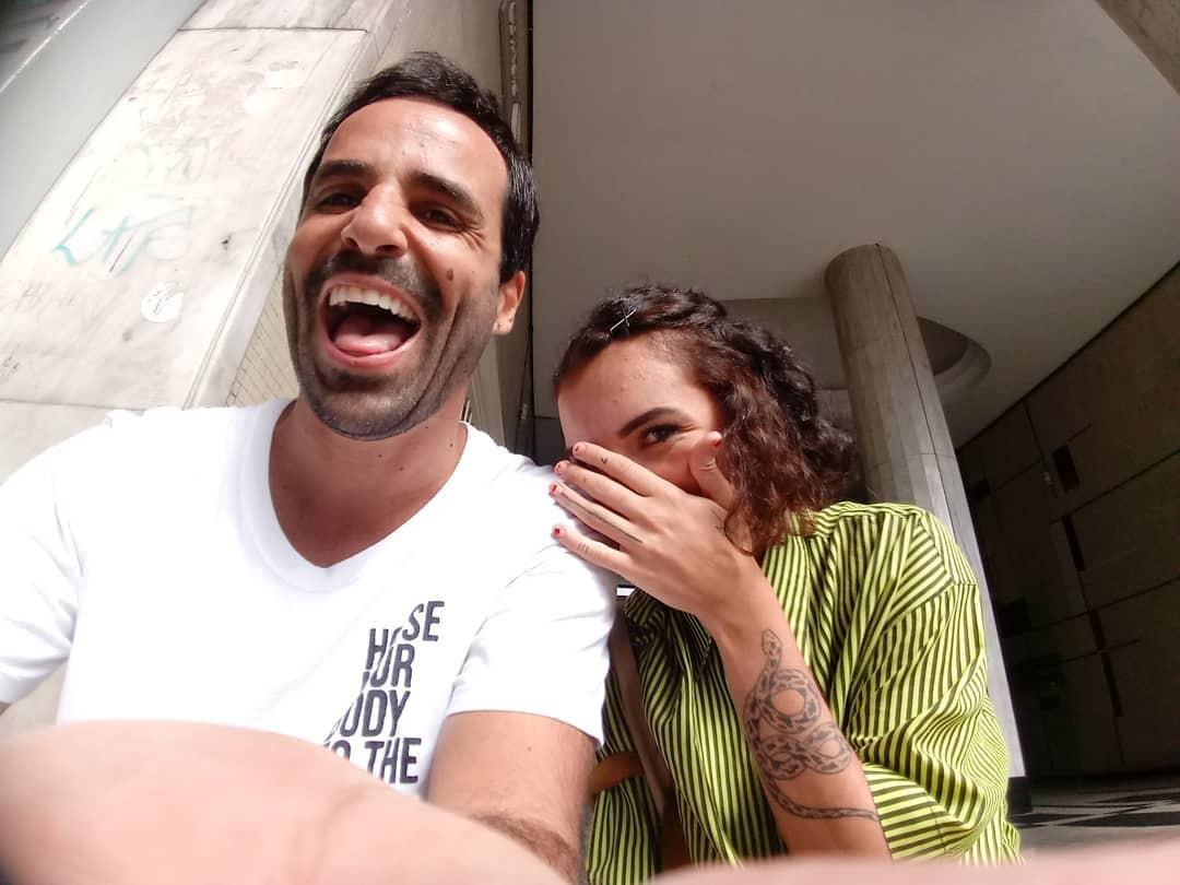 Vinicius (Foto: Reprodução/Instagram)
