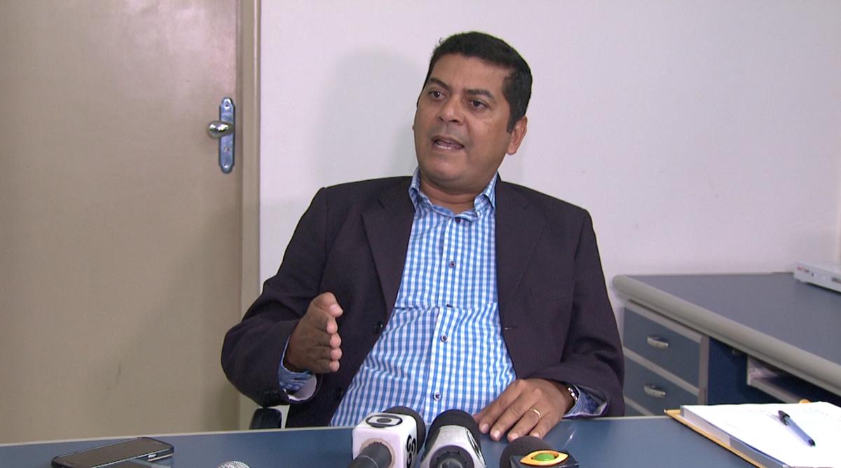 Sejuc deve assumir controle do Centro Socioeducativo de RR, diz secretário