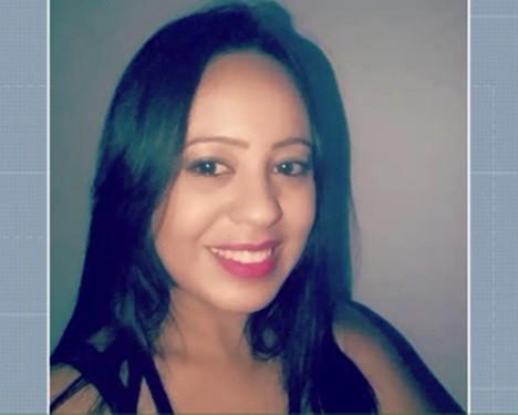 Mulher espancada por namorado durante churrasco em Paiçandu recebe alta do hospital  - Notícias - Plantão Diário