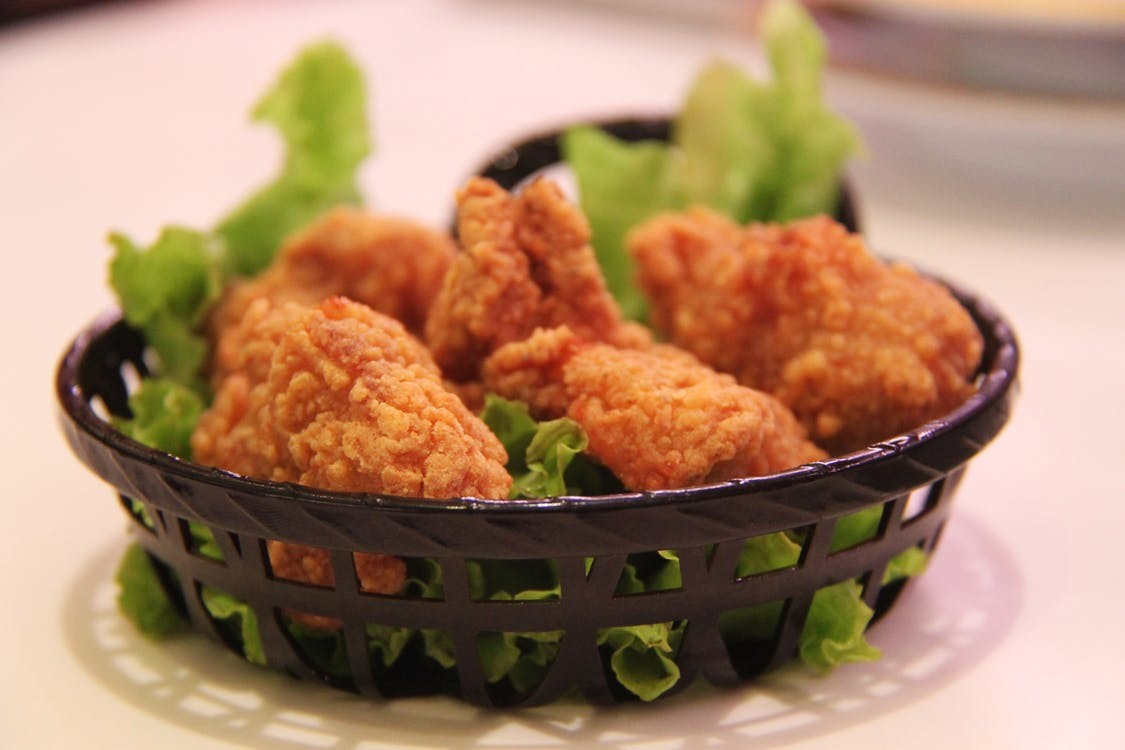 frango-frito-coreano-nina-horta-coluna (Foto: Pixabay/Sharonang/Creative Commons)