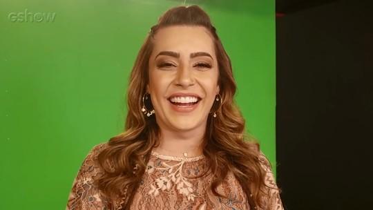 'Melhor saída'? Lauana Prado dá dicas para contornar situações embaraçosas