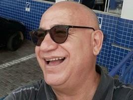 Padre embriagado se envolve em acidente de trânsito em SP (Reprodução/Facebook)