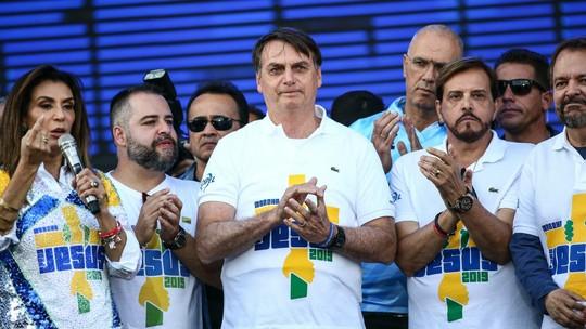 Foto: (Newton Menezes/Futura Press/Estadão Conteúdo)