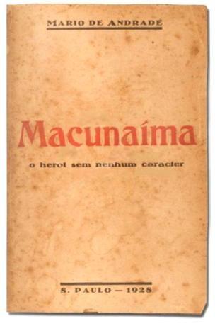 Livro foi escrito em apenas seis dias, segundo o autor (Foto: Reprodução BBC)