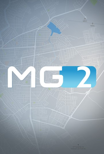 MG Inter TV 2ª Edição - Grande Minas