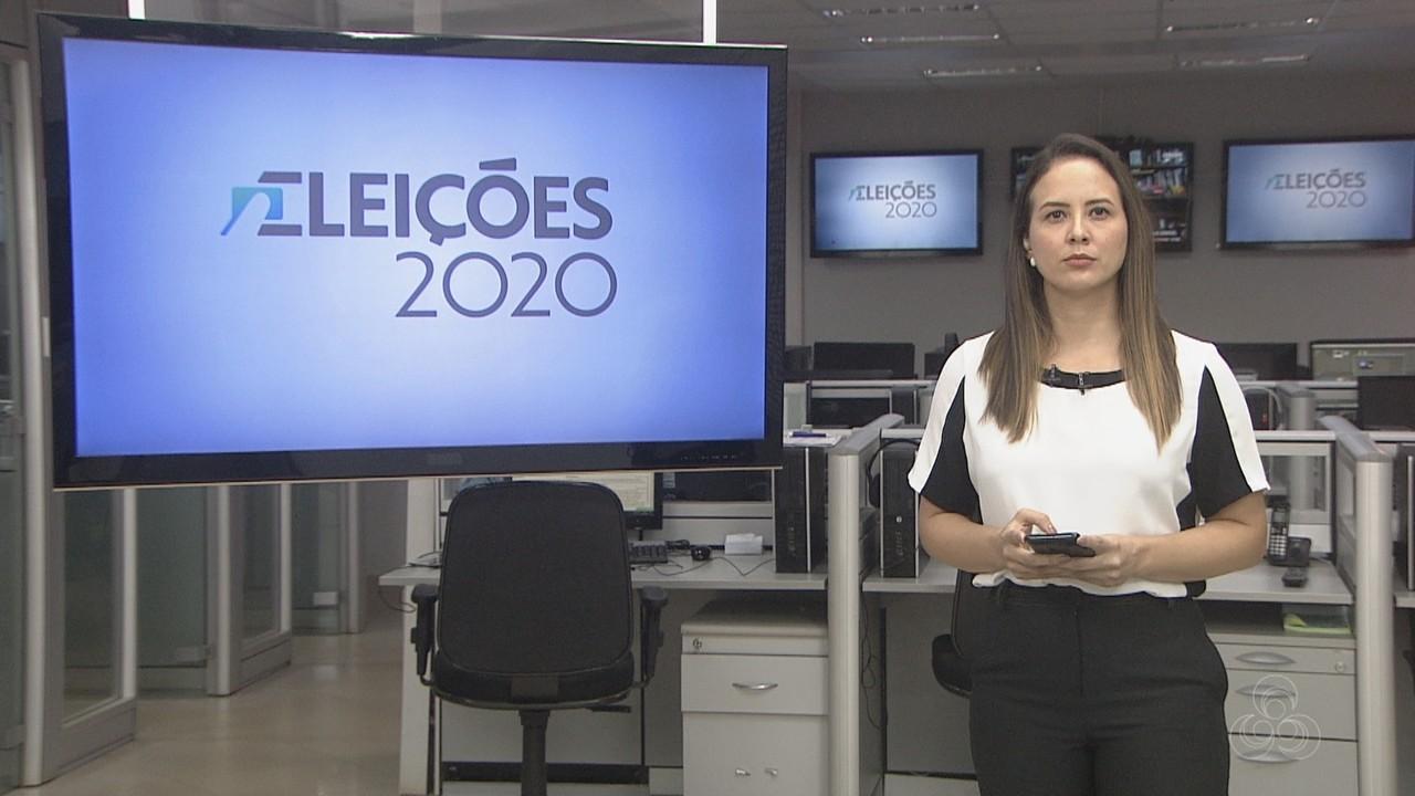 Eleições 2020: candidatos à prefeitura votam e polícia faz prisões por crimes eleitorais