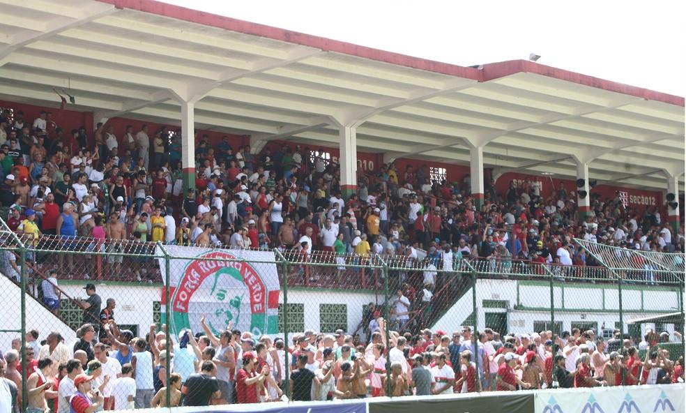 ... Ingressos para o jogo contra a Portuguesa de Desportos já estão à venda  — Foto  c6f4b0c8b95ad