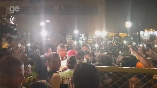Guerreromania: abraçado por peruanos, atacante enfrenta Alianza Lima com coração dividido