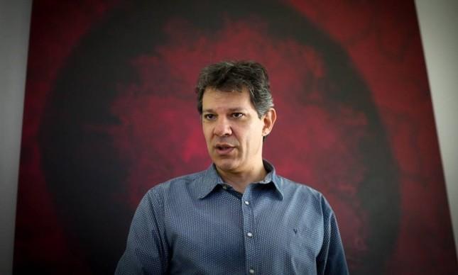 Marcos Alves (Foto: Agência O Globo)