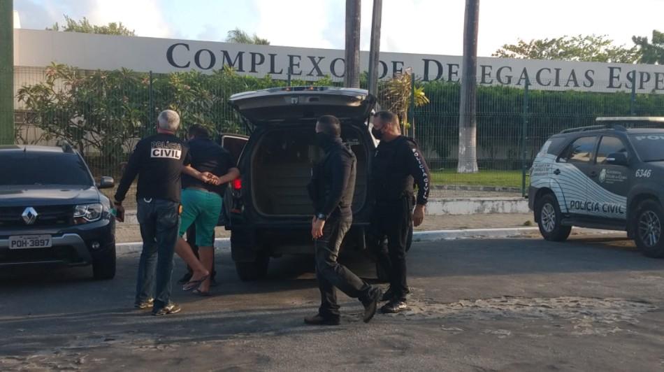 Operação prende seis suspeitos de corrupção, fraude e desvio de dinheiro público em movimentações que somam R$ 132 mi, em Itatira