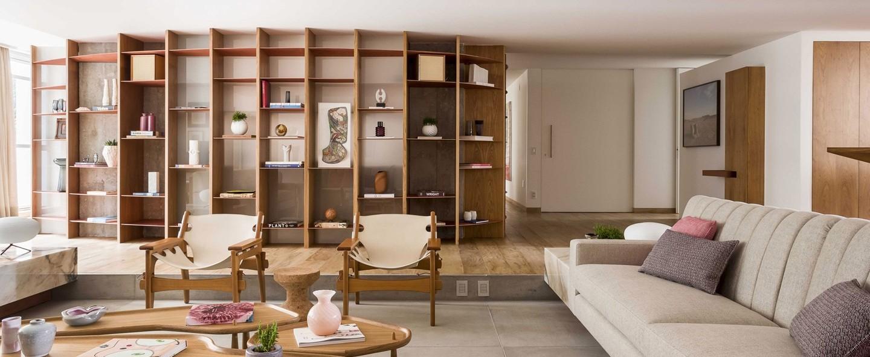 Image of: 40 Ideias De Decoracao Neutra Para Voce Se Inspirar Casa Vogue Ambientes