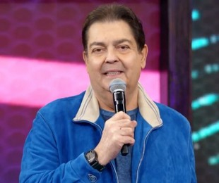 Fausto Silva | Globo