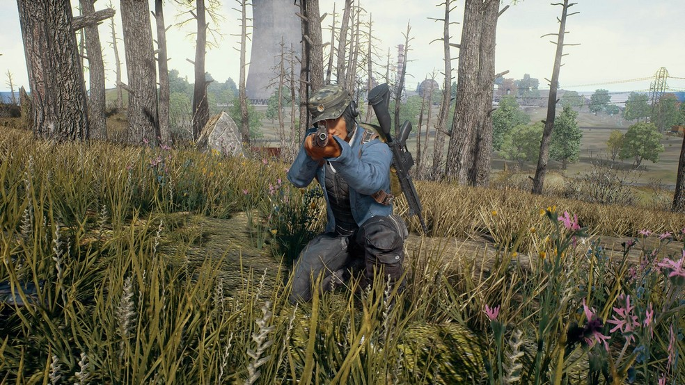 Fenômeno no PC, 'Battlegrounds' será lançado com exclusividade no Xbox One (Foto: Divulgação)