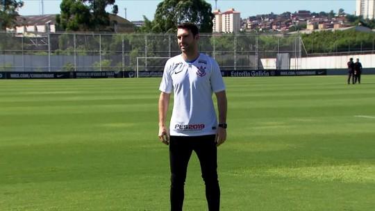 """Animado com números de Boselli, jornalista avalia contratação do Corinthians: """"Espetacular"""""""