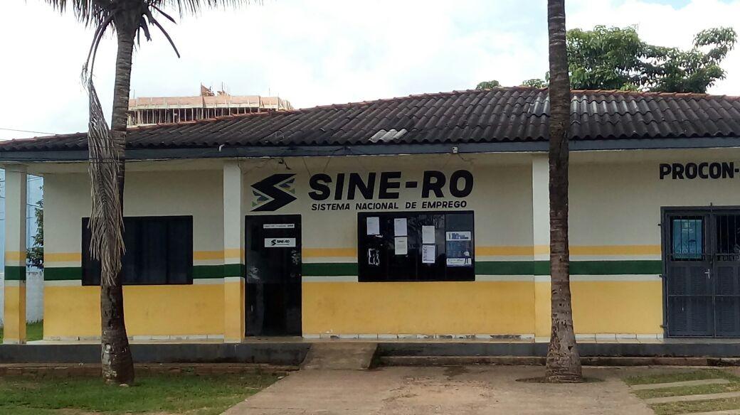Sine abre 68 vagas de emprego nesta quarta-feira, 18, em Vilhena - Notícias - Plantão Diário
