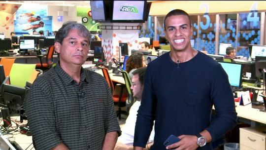 Marcelo Veiga revela segredos do Bragantino para vencer o Corinthians