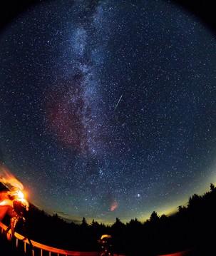Céu do mês: agosto será ideal para observar Júpiter, Saturno e a Lua