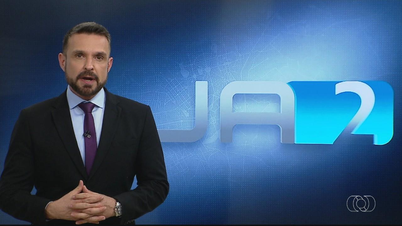 VÍDEOS: Jornal Anhanguera 2ª Edição de segunda-feira, 17 de maio de 2021