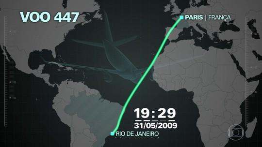 Parentes das vítimas de voo Rio-Paris apresentam relatório inédito contra Airbus