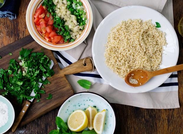 A quinoa pode, inclusive, ajudar a prevenir doenças como a diabetes (Foto: Getty Images/ Reprodução)