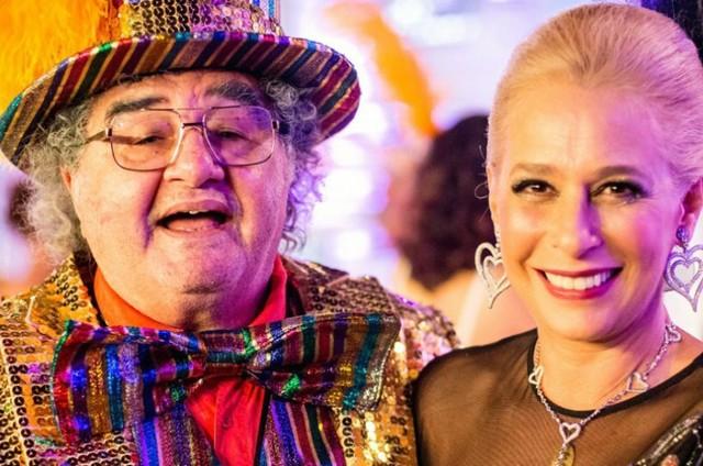 Otávio Augusto na série 'Hebe' (Foto: TV Globo)