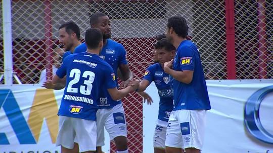 """Titular ou reserva? Rafinha vira peça chave de Mano, mas não """"liga"""" para status no Cruzeiro"""