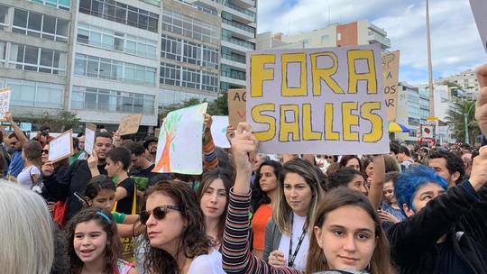 Foto: (Matheus Rodrigues/G1 Rio)