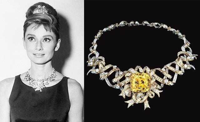 Audrey Hepburn (Foto: Divulgação)