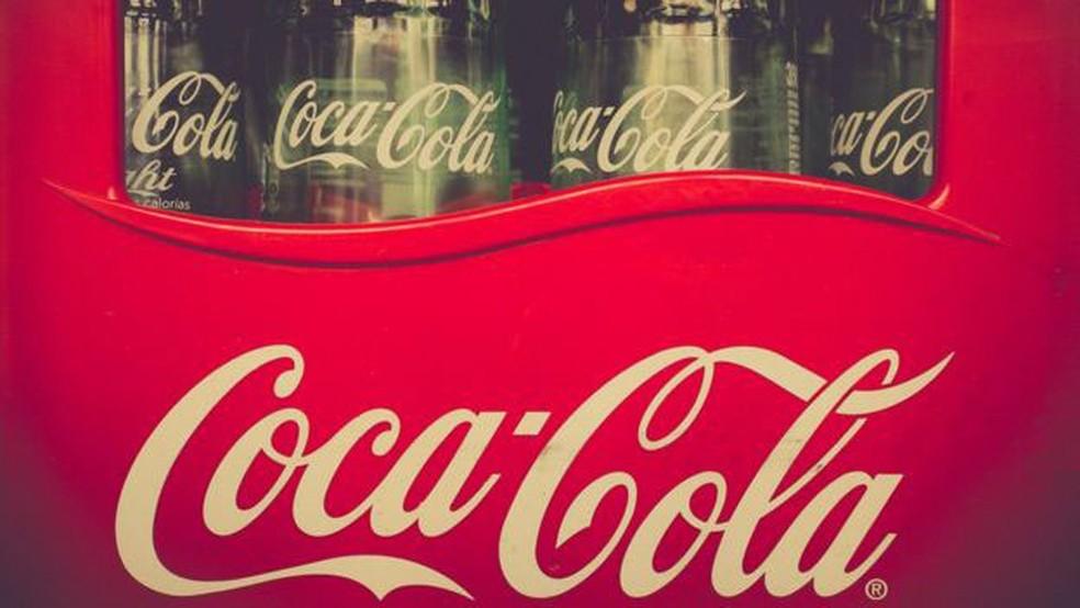 Coca-Cola reverteu lucro no mesmo período de 2016. (Foto: Getty Images)