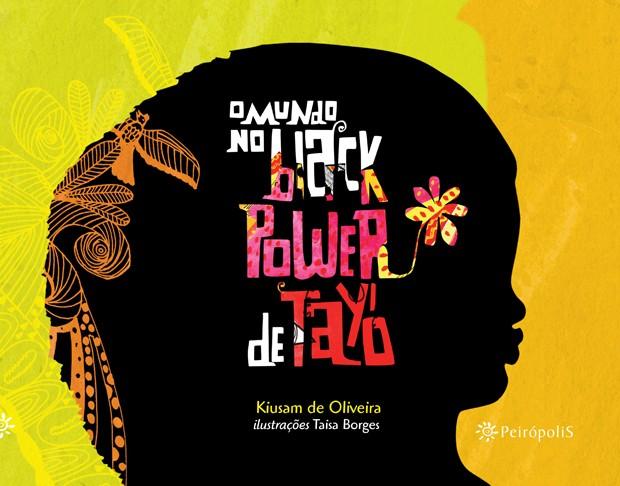Dia da Consciência Negra: 13 Livros infantis sobre representatividade negra (Foto: Divulgação)