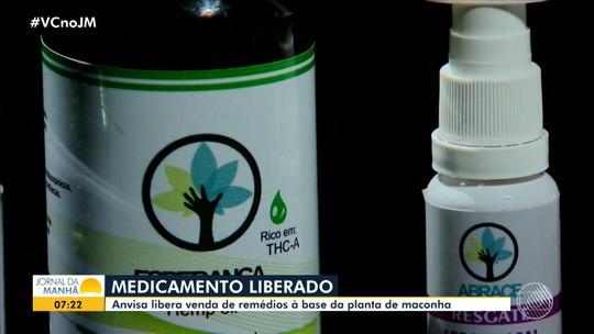 Anvisa libera venda de remédios à base da planta de maconha no Brasil