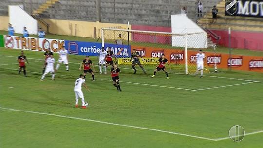 Após vitória, Globo FC se apega a chances matemáticas na Copa do Nordeste