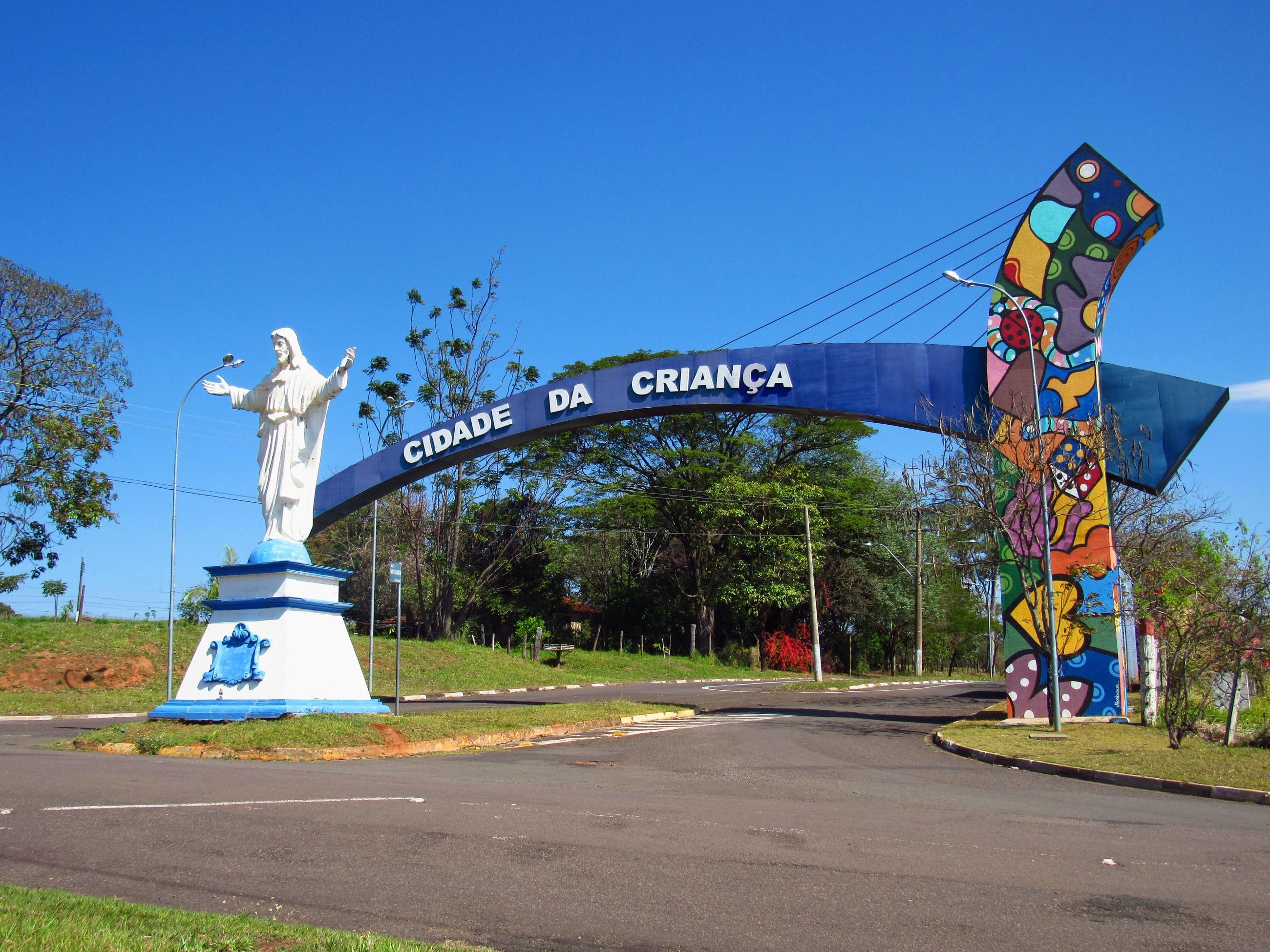 Cidade da Criança reduz em quase 30% o número de veículos com permissão para visitar o parque ecológico neste fim de semana