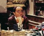 Ary Fontoura em 'Amor com amor se paga' | Reprodução