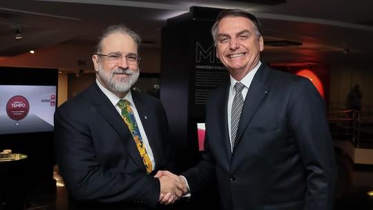 Foto: ( Isac Nóbrega/Presidência da República)