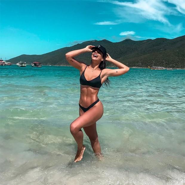 Mari Gonzalez (Foto: Reprodução / Instagram)
