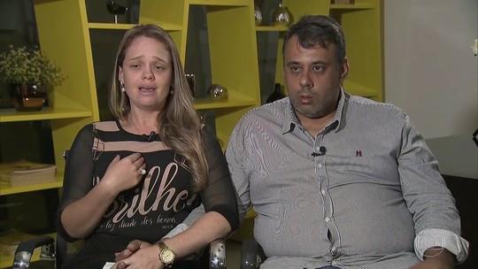 'Bullying não é justificativa para matar uma pessoa', diz mãe de estudante morto