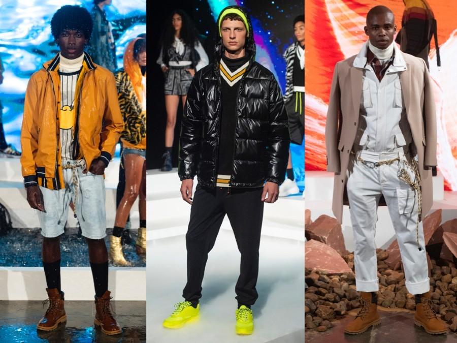 Nova coleção da Renner celebra a pluralidade de estilos (Foto: Divulgação)