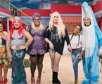 Elenco do 'Vai que cola - temporada Miami' | Reprodução