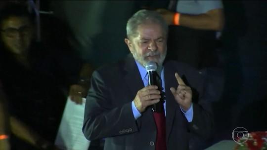 Defesa de Lula apresenta recibos para comprovar aluguel de imóvel
