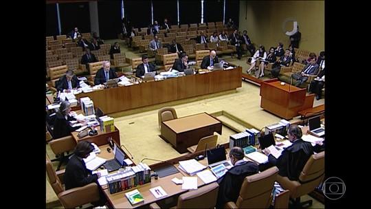 Supremo Tribunal Federal julga alcance da Lei da Ficha Limpa