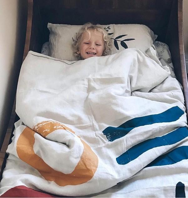 menino morre sufocado com bola (Foto: Reprodução/Instagram)