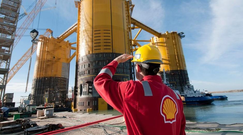 Shell (Foto: Divulgação)