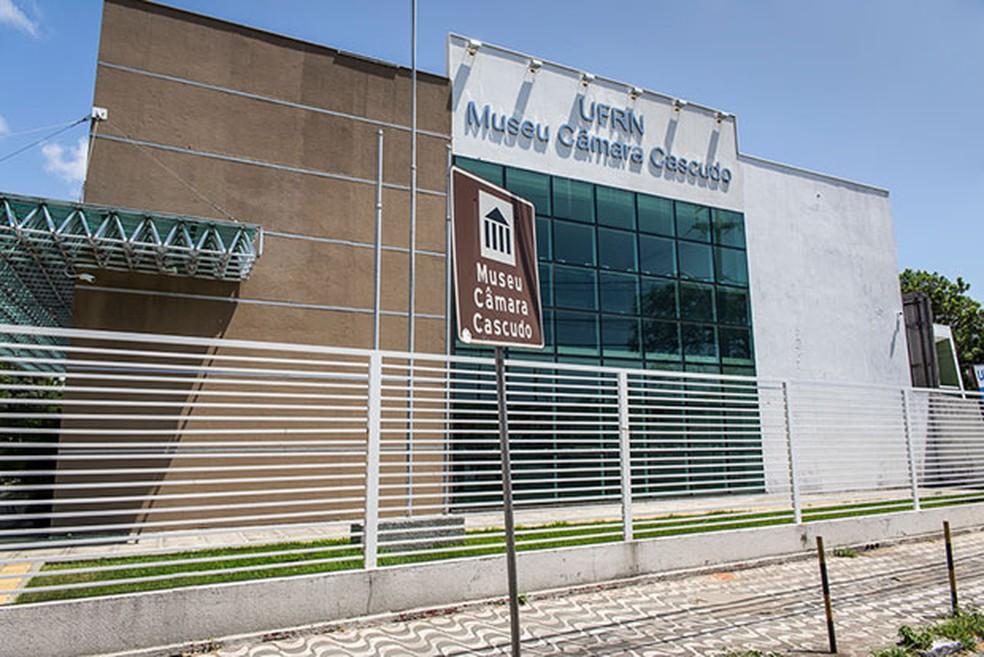 Museu Câmara Cascudo tem programação gratuita na Semana do Museu em Natal |  O que fazer em Natal e Região | G1