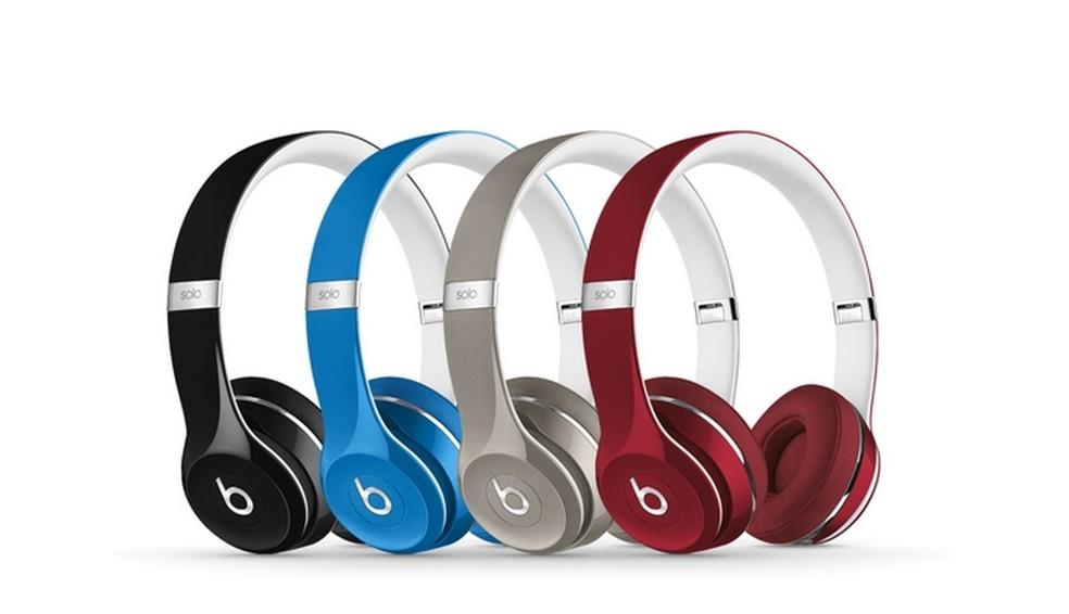 Headphones sem fio da Beats, comprada pela Apple, costumam entregam áudio de qualidade com graves intensos — Foto: (Foto: Divulgação/Apple)